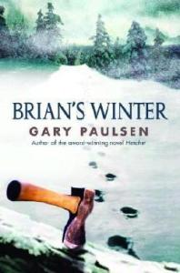 """Brian's Winter"" by Gary Paulsen"