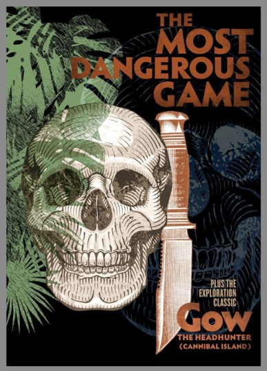 """The Most Dangerous Game"" by Richard Connel"