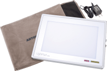 Artograph 12x17 Inch LightPad Light Box