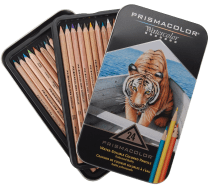 Prismacolor Premier Watercolor Pencils