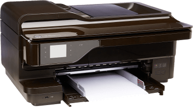 HP OfficeJet 7612 Wide Format All-in-One Photo Printer & Scanner