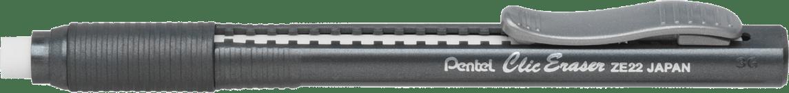 Pentel Clic Eraser Grip Retractable Eraser