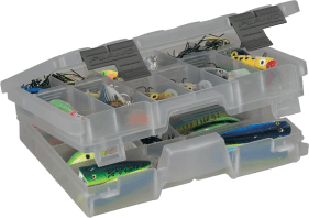 Plano Two-Tier Tackle Box