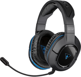 Turtle Beach Ear Force Stealth 500p Surround Sound Gaming Headset