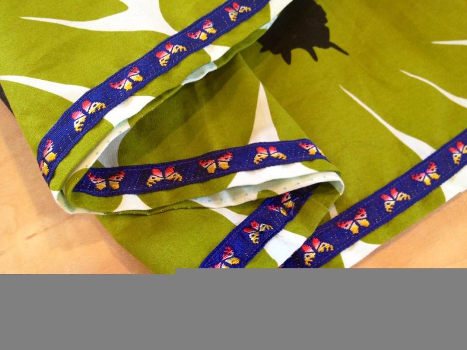 buttery ribbon