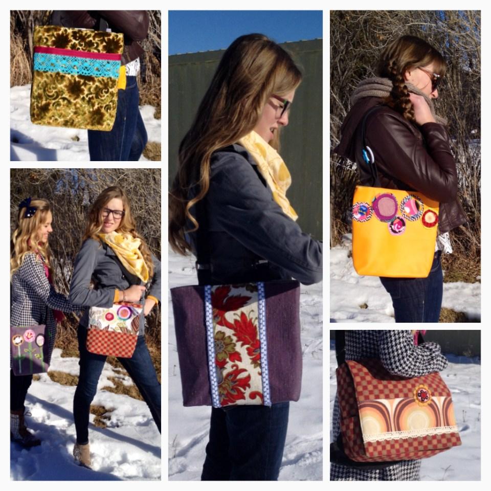 noelle o designs purses