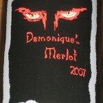 demoniquelabel1