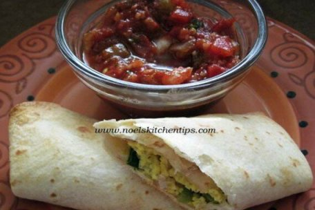 Family Breakfast Recipes of 2012