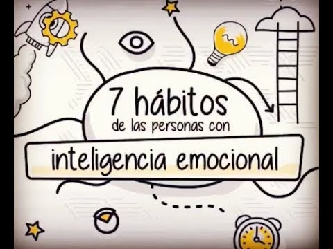 <b>Video: 7 Habitos de inteligencia emocional</b>