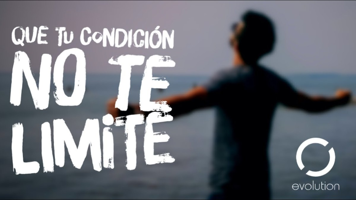 <b>Que tu condición no te limite</b>