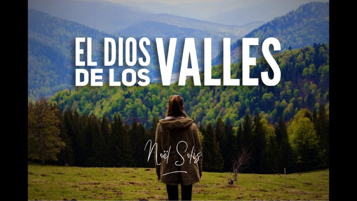 <b>Dios se manifiesta en medio de la dificultad | Noel Solis</b>