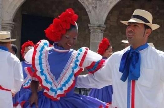 Repubblica Dominicana ed il ballo: un'unione indissolubile