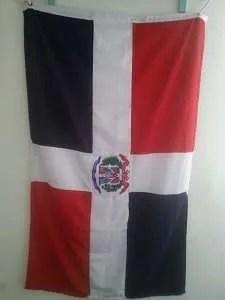 la bandiera originale nella mia camera