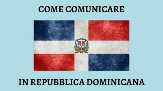 panoramica sulla lingua che si parla in Repubblica Dominicana