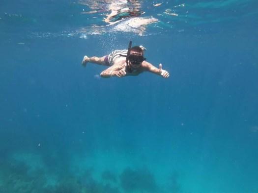ottimi posti per fare immersioni e snorkelling