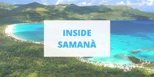 tour organizzato nella penisola di Samanà