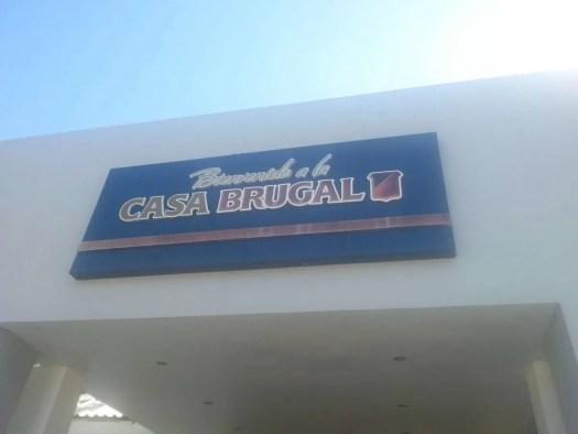 Casa Brugal, la fabbrica di rum più importante del Paese