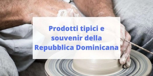 articolo completo sui prodotti tipici della Repubblica Dominicana