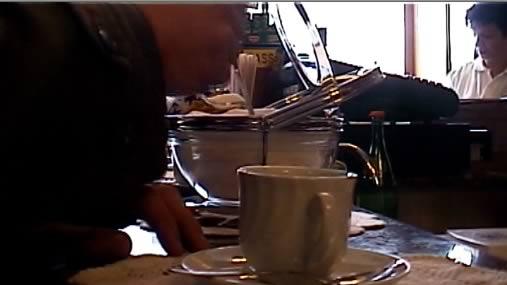 Immagini dal DVD