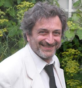 Pier Luigi Capucci