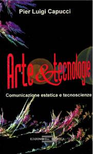 Arte e tecnologie cover