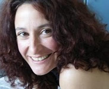 Anna Maria Monteverdi