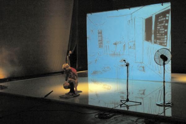 Teatro e Multimediale. Breve analisi del rapporto fra il teatro e il mondo digitale