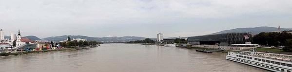 AEC, Danubio e Lentos