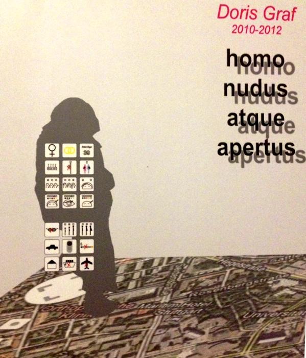 Homo nudus atque apertus, the project