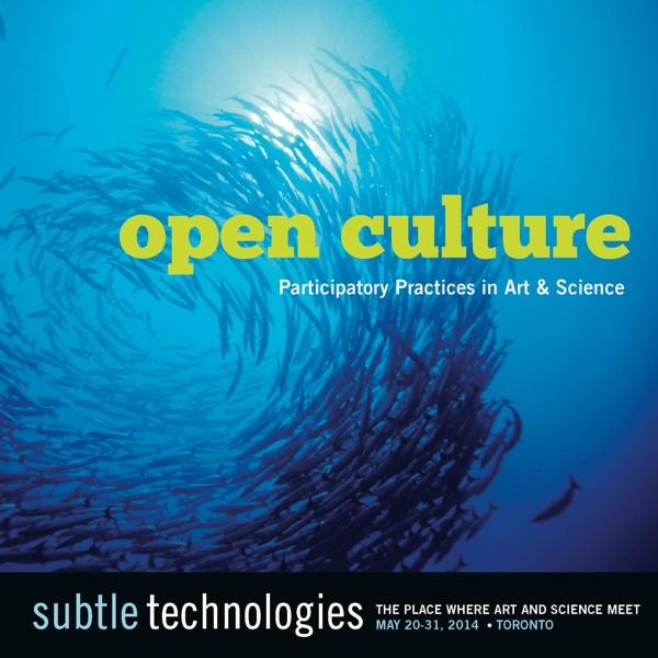 Subtle Technologies 2014
