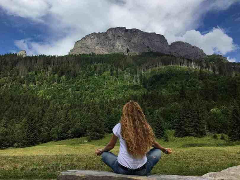Dolina Jaworowa - szlaki w Tatrach z wózkiem