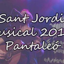 Sant Jordi Musical: Pantaleó