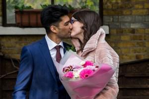 Fotógrafa de bodas