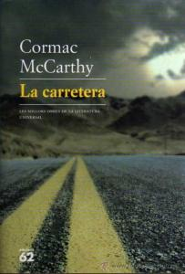 La carretera, Cormac McCarthy