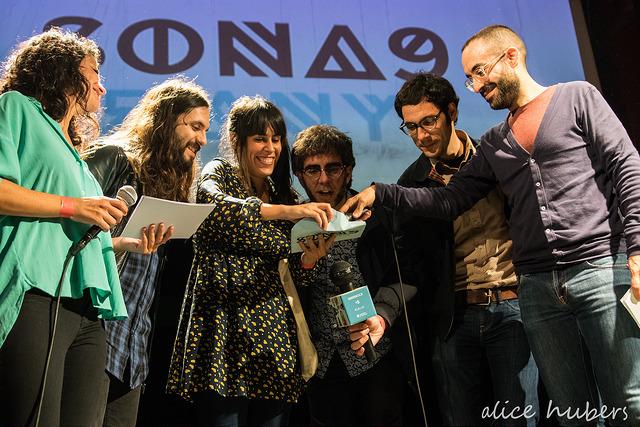 Sona 9 2015