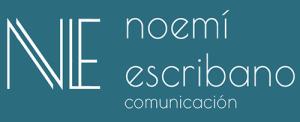 Noemí Escribano Comunicación