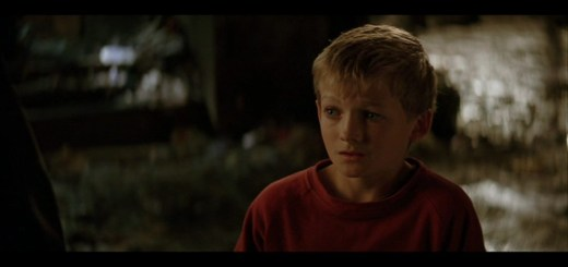 Jack Glesson en Batman Begins