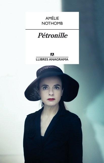 Pétronille Amélie Nothomb
