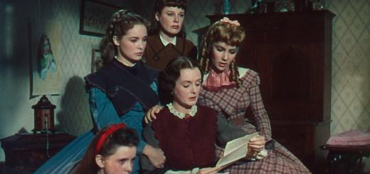Mujercitas de 1949