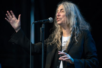 pattismith sostrup-04073