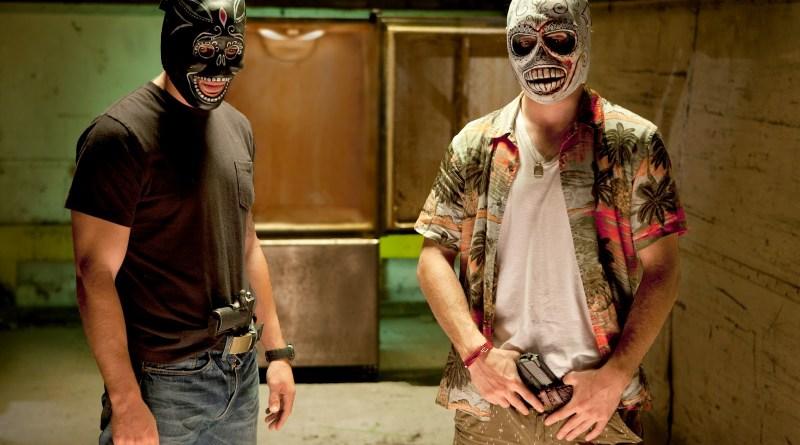 Crítica de 'Salvajes': Notable película con nefasto final