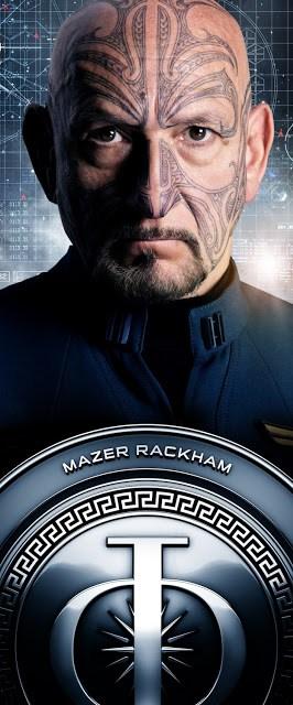 Seis pósters de personajes y vídeo de reclutamiento de 'El juego de Ender'