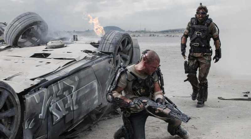 Crítica de 'Elysium': Un final embarullado desdibuja el mérito de una emocionante película de acción