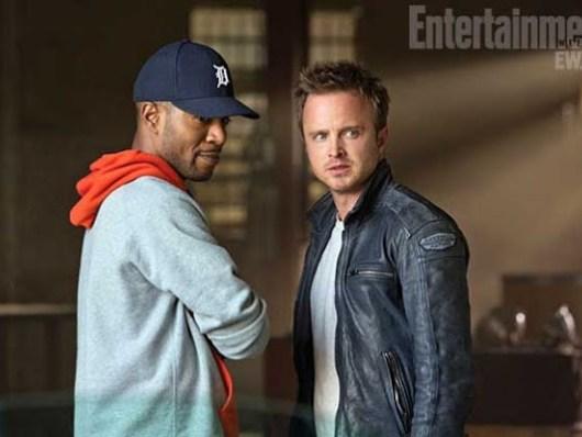 Imágenes oficiales de los protagonistas de 'Need for Speed'
