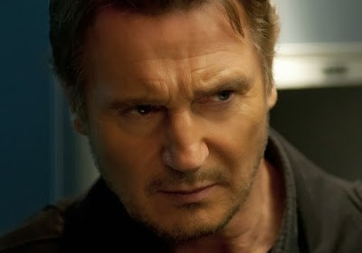 Tráiler, póster e imágenes oficilaes de Non Stop, lo nuevo de Liam Neeson