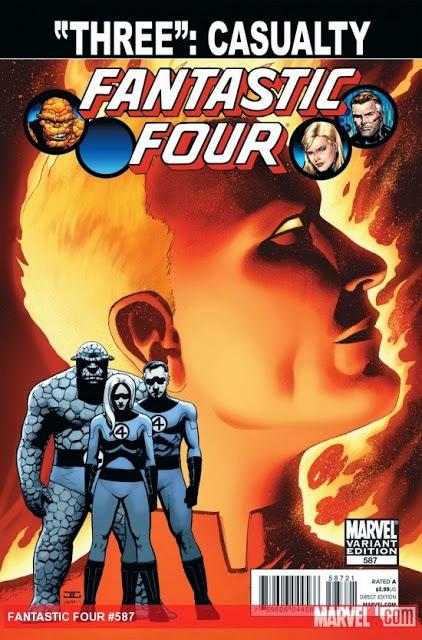 Simon Kinberg reescribirá el guión de 'Los 4 Fantásticos'