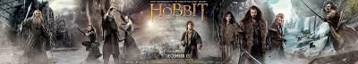 Un nuevo y gigantesco banner de 'El Hobbit: La Desolación de Smaug'