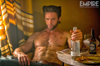 Siete nuevas imágenes de 'X-Men: Días del futuro pasado'