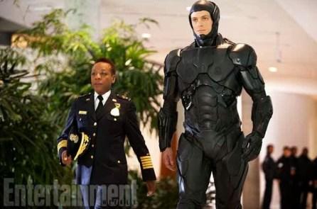 Nuevo póster, imagen y vídeos virales de 'RoboCop'