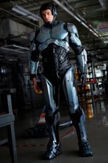 Nuevo póster de 'RoboCop' en IMAX junto a dos nuevos clips y un gran número de imágenes